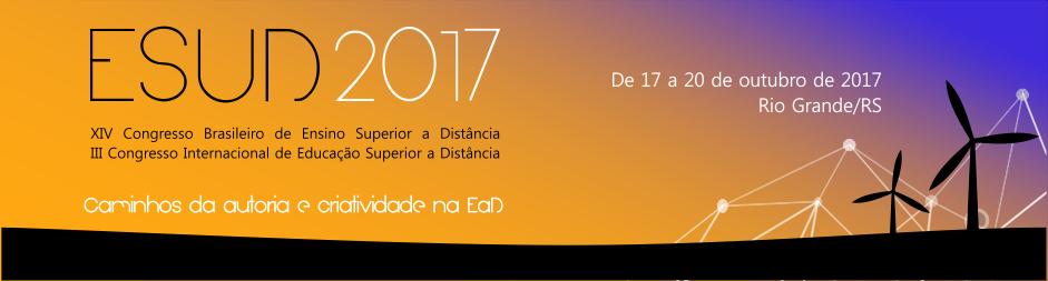 XIV Congresso Brasileiro de Ensino Superior a Distância